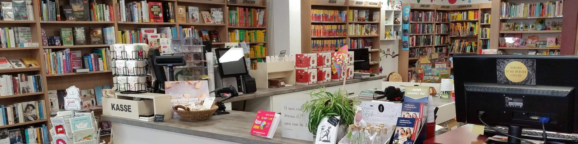 Buchhandlung Chardon Leutz & Spohn GbR