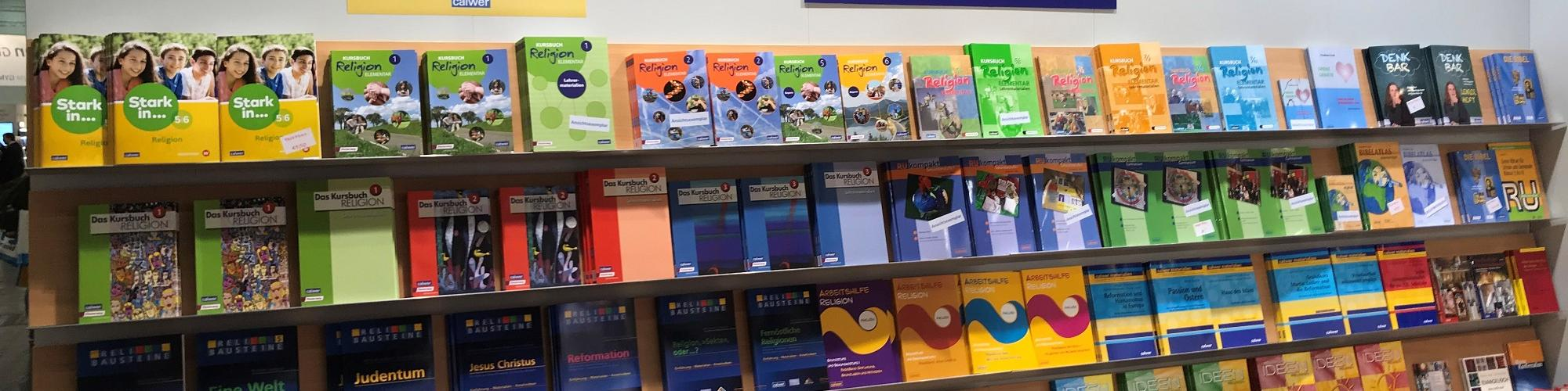 Calwer Verlag Bücher und Medien GmbH