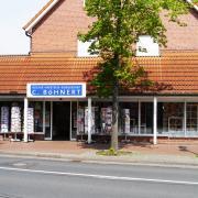 Unsere Zentrale in Burgwedel