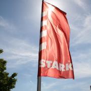 STARK Fahne