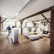 NEW WORK Max-Brauer-Allee 2. OG