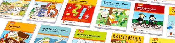 Hauschka Verlag cover image