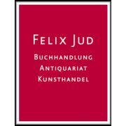 Buchhändler/in (m/w/d), Buchhandlung Felix Jud, Hamburg job image