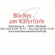 Sortimentsbuchhändler/in job image