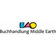 Die Buchhandlung Middle Earth sucht eine neue Mitarbeiterin oder Mitarbeiter job image