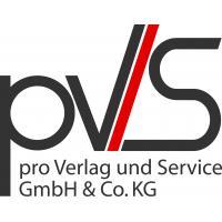 pVS - pro Verlag und Service GmbH & Co. KG logo image