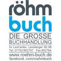 Röhm im Leo-Center logo image